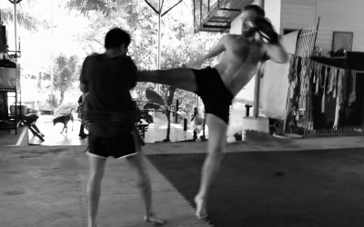 What Martial Arts Teach You About Life